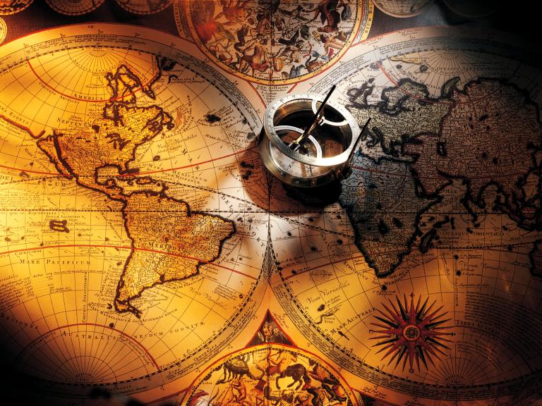 oldworldmapandcompass-long-goodbye.png